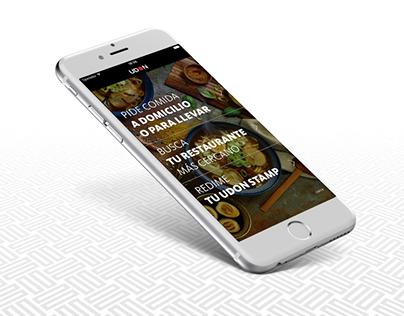 UDON App