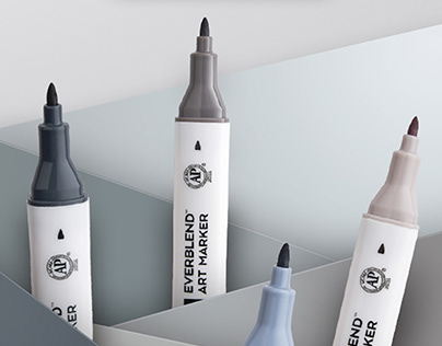 Markers Advertising