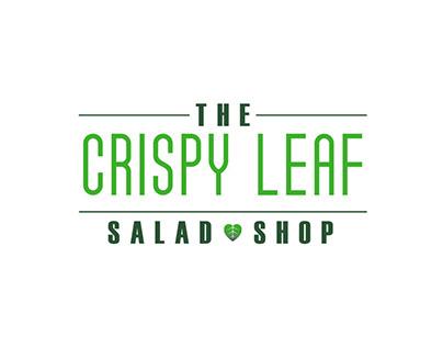 The Crispy Leaf Salad Shop