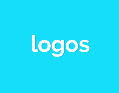 Logo Collection 2014 - 2015