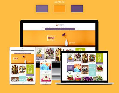 escicek ui web desigm & corporate visual design