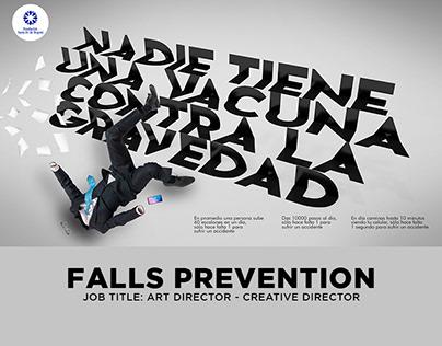 Falls preventions