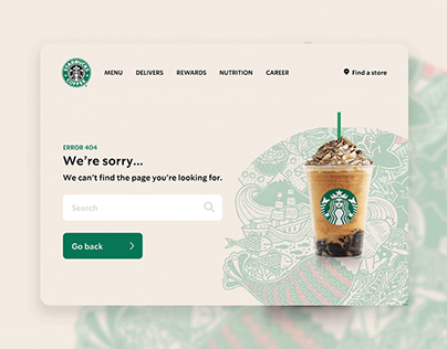 Starbucks 🧜♀️