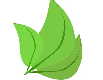 Three Leaves Identity