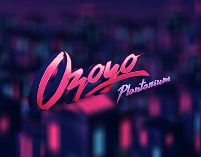 Ozoyo - Plantarium Official Music Video