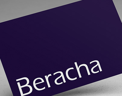 Business Cards: Beracha