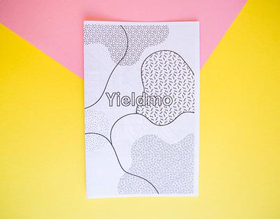 Yieldmo Coloring Book