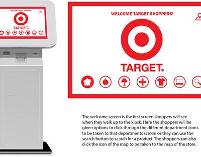 Target Kiosk
