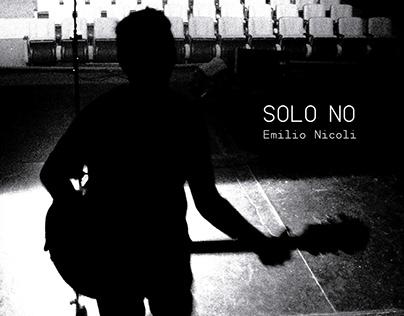 Emilio Nicoli | Solo No
