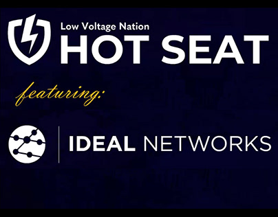 LVN Hot Seat with Ideal