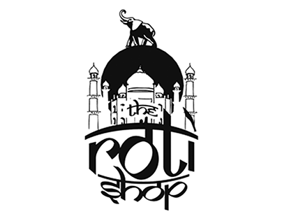 The Roti Shop - Logo