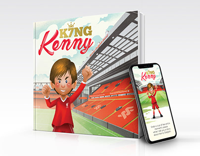 King Kenny : A true Legacy