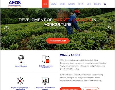 AEDS Website
