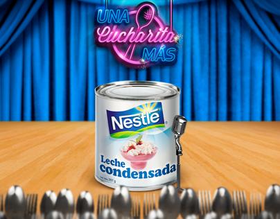 Leche Condensada Nestlé - Una cucharita más (2014)