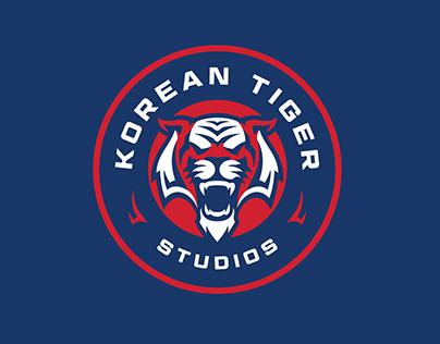 Korean Tiger Studios Logo