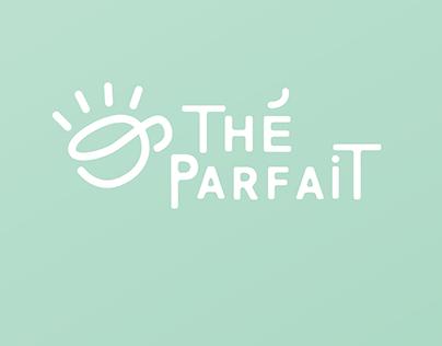 Site Thé Parfait