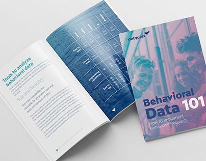 Behavioral Data 101