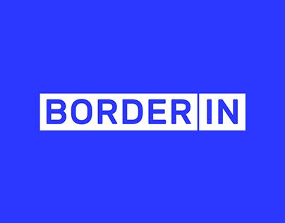 Border/IN