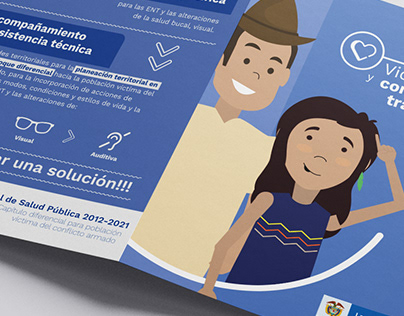 MinSalud   Cartillas Plan Decenal de Salud Pública 2012