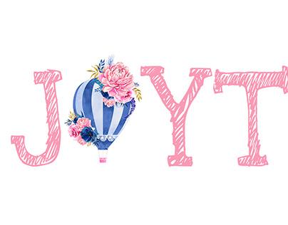 Логотип и визитка для детского магазина