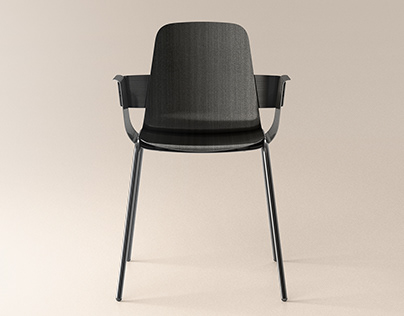 Maezio Chair | Covestro