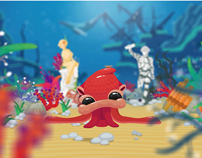 Underwater (Stvaraj ne smaraj)