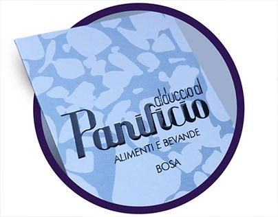 ALDUCCIO AL PANIFICIO Bar / Restaurant in Bosa