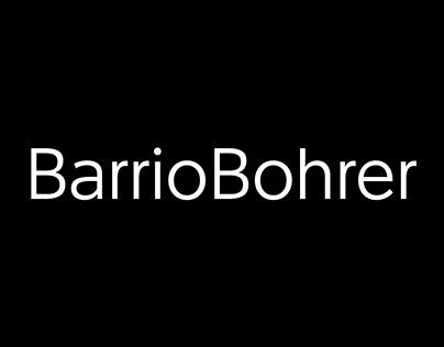 Barrio Bohrer