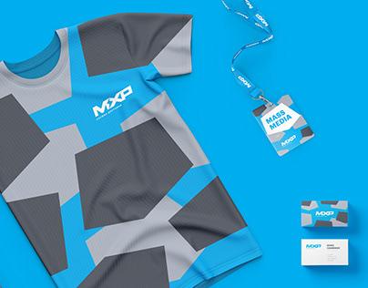 MXP delivery - branding