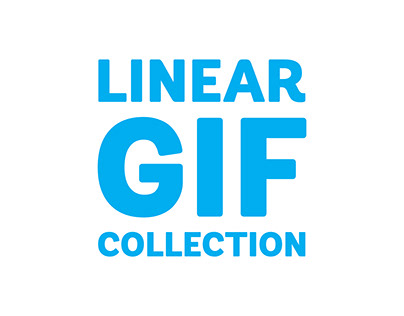 Linear Gif Collection // Animation