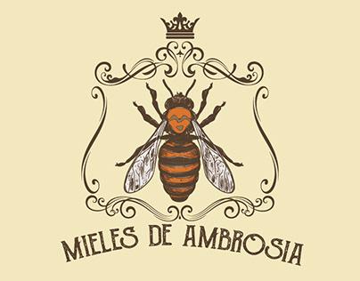 Mieles de Ambrosia