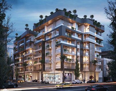 Exterior design |Senegal