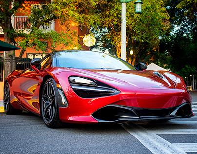 McLaren Photography