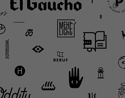 Logos & Marks Vol. 1