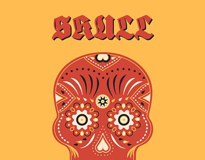 Skull - The Board Game