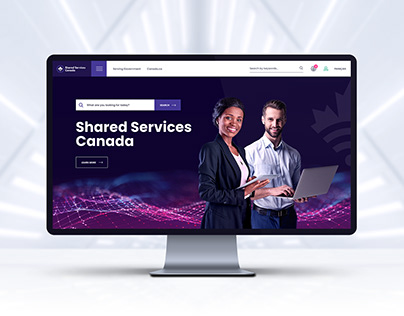 Shared Services Canada Intranet