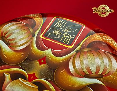 Hai Chau Mooncake 19