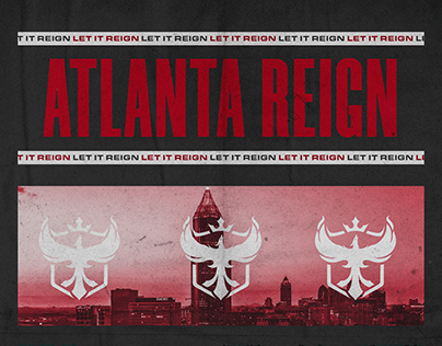 GOATED: An Atlanta Reign Project