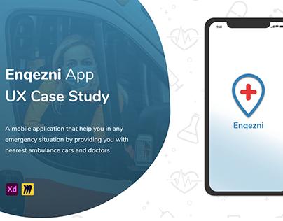 Health Care App - ITI Graduation Project Case Study