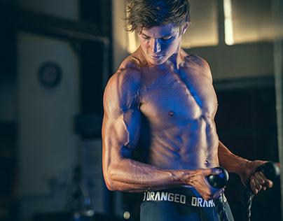 Fitness & Bodybuilding 2019