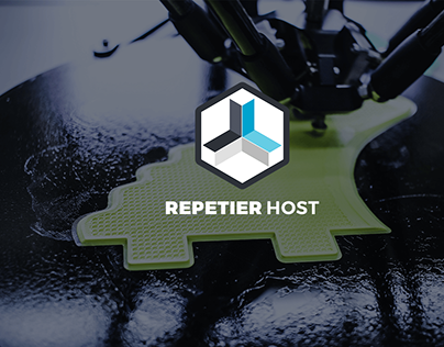 Repetier Host Redesign