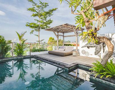 DS Bali Villa Photography - JES in Seminyak