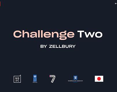 Zellbury (ND2C) Video