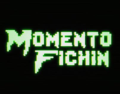 #MomentoFichin
