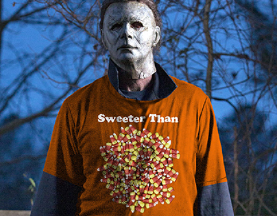 Halloween T-shirt Design Challenge