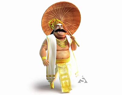 Mahabali Movie