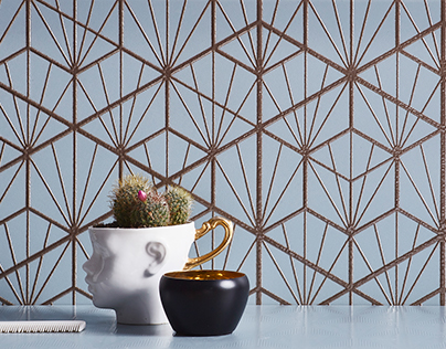 DEKKO CERAMIC TILES COLLECTION