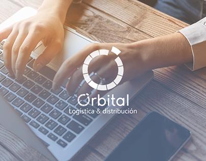 Orbital Branding! 𝓁