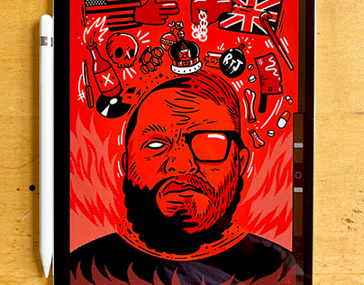 Run The Jewels Exhibition