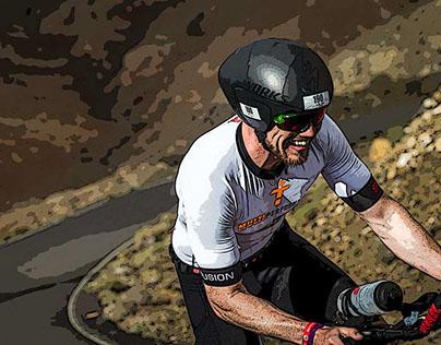 Multiperformance - triathlon, running, biking, swim